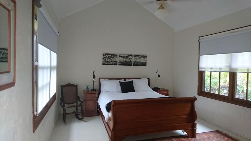 Detached Ground Floor Bedroom